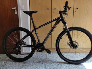 Bicicleta 27.5 completamente nueva