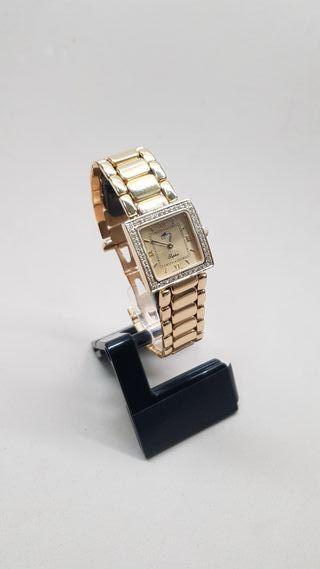 Reloj señora Lotus oro 18k