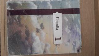 Filosofía 1° bachillerato
