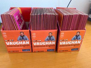 Colección en inglés Vaughan