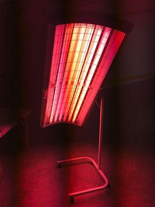 Lámpara de colágeno ideal para centro de estética
