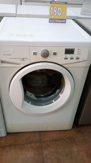 lavadora Fagor 8kilos