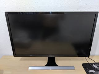 Monitor Samsung 4k