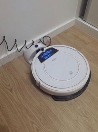Robot aspirador Fmart