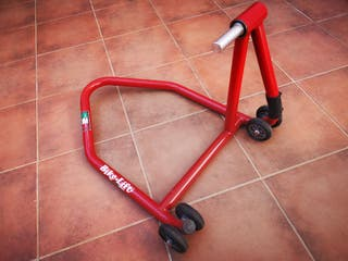 Caballete Monobrazo Bike Lift RS 16