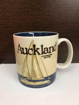 Taza de Starbucks Auckland