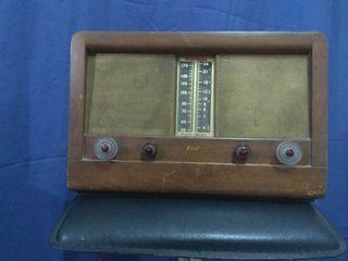 Radio Antigua PILOT T511