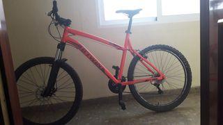 """bicicleta Rock Rider 26"""" de montaña"""