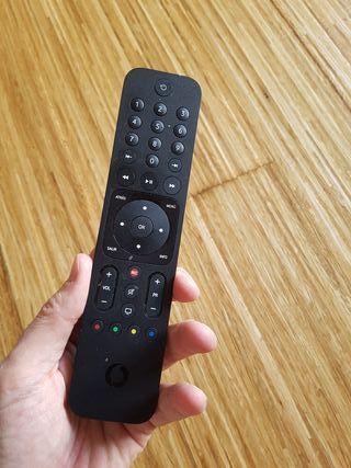 mando TV Vodafone