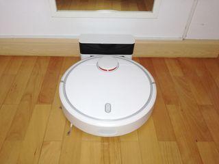 Aspirador robot Xiaomi Vacuum