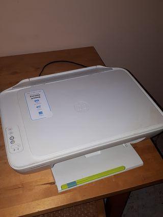 Impresora 2018 (HP DeskJet 2130)