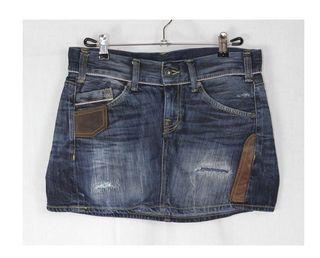 Minifalda Pepe Jeans L