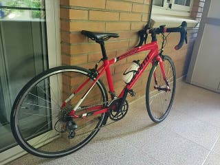 Bicicleta carretera Specialized Allez