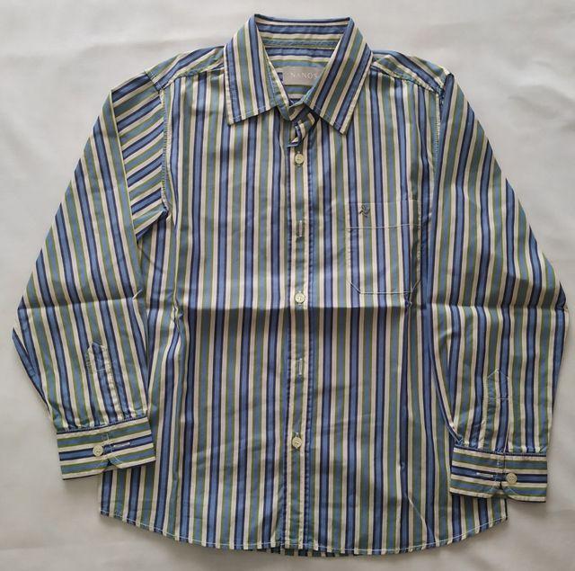 Camisa Nanos