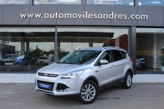 Ford Kuga TITANIUM 150 4X4 AUTO. 12/2014