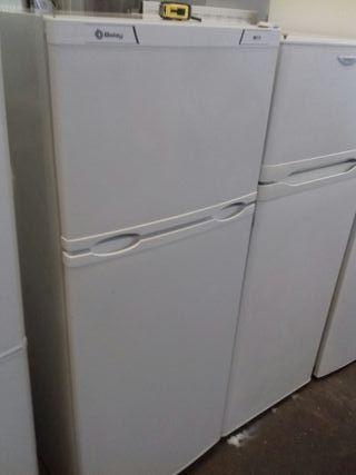 frigorífico balay 1,40/55
