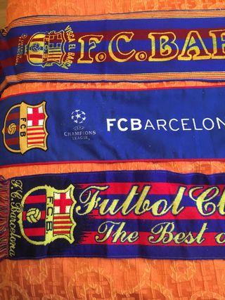 Fufanzas del Barcelona