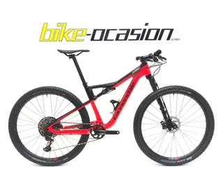 DESDE 133€/MES CANNONDALE SCALPEL SI 29'' T.M X0 1