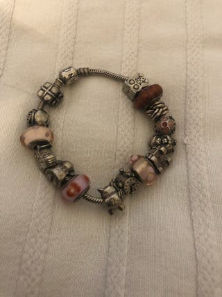 Pandora 15 charms