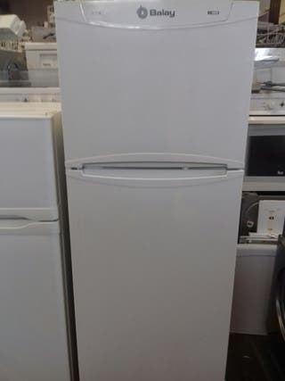 frigorífico balay no frost 170/60