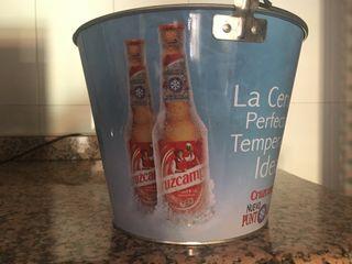 Cubo grande para enfriar cerveza