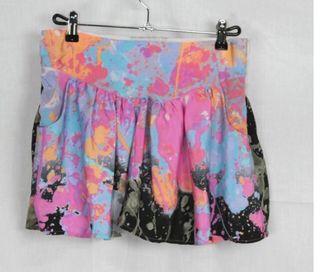 Minifalda Silvian Heach XS