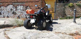 Kymco KXR 250 Automático