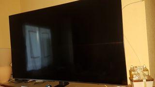 """Samsung 75"""" LED ULTRAHD 4K"""