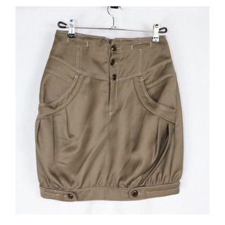 Minifalda Guess Jeans 28
