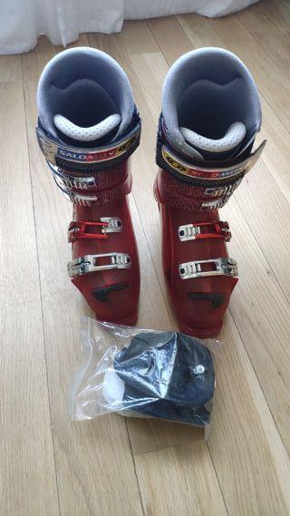 Botas esquí Salomon talla 27.5