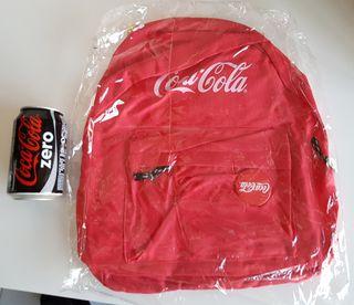 Minimochila CocaCola NUEVA