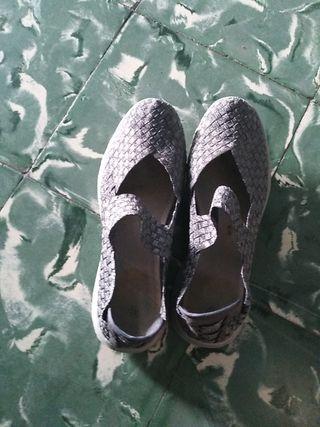 zapatillas de mujer talla 40