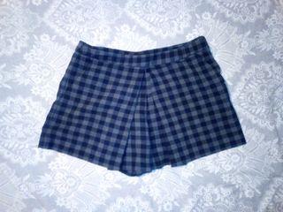 Zara Winter Shorts