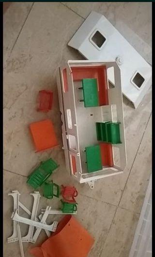 Caravana Playmobil