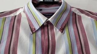 Camisa Veneto hombre
