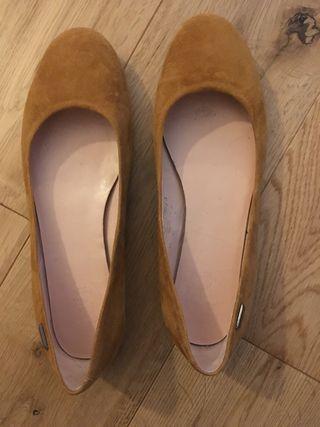 Ballarines Shoe Embassy