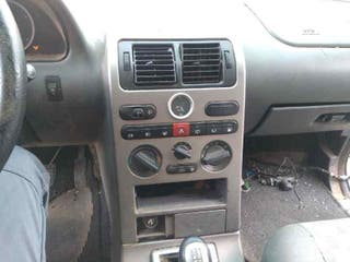 200478 Mando calefaccion / aire acondicionado TATA