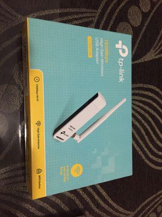 Se vende tp-link (amplificador de wifi )
