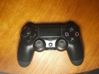 PS4 Dualshock Controller (Wireless)