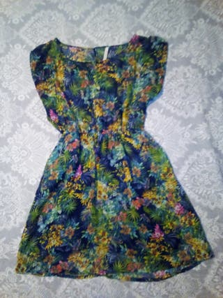 Stradivarius Summer Dress