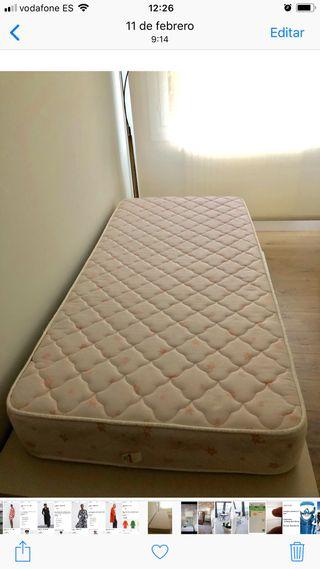 Colchón 90cm