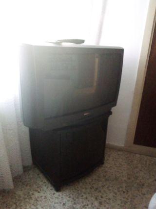 Mesa y television