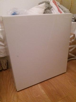 Estante almacenaje IKEA