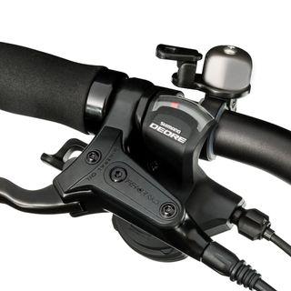 Bicicleta KYMCO Q