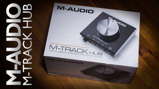 M-audio Interfaz USB