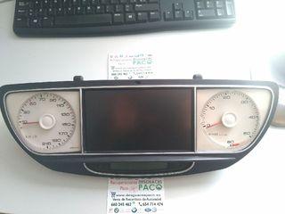 Sistema navegacion gps PEUGEOT 807 Premium 2012