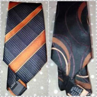 Corbatas hombre