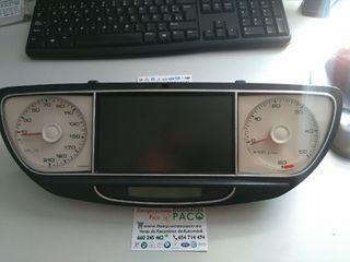Cuadro instrumentos PEUGEOT 807 Premium 2012