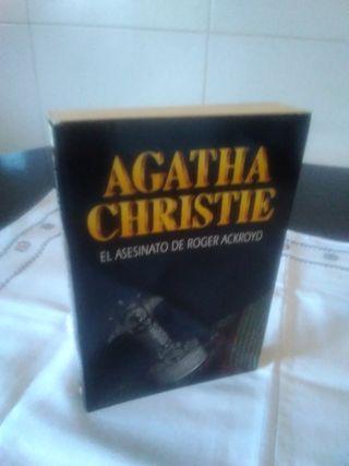 137-EL ASESINATO DE ROGER ACKROYD, Agatha Christie