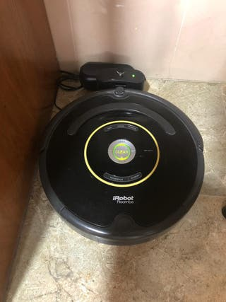 i-Robot Roomba 650